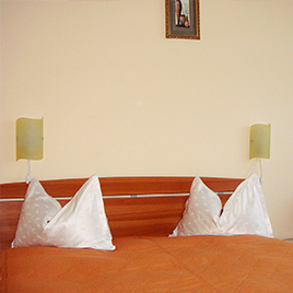 Double / Matrimonial 3* Room